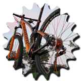 Cycle Symphony Mountain Bikes, road bikes, bmx bikes, and kids bikes